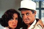 Belmondo přišel o krásnou partnerku! Herečka Laforetová (†80) zemřela