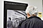 Bolestná výstava o štěstí: Vendulku s rodinou deportovali do Terezína, přežila jen s matkou