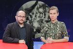 Vysílali jsme 30 let poté. Jak Češi vnímají sametovou revoluci?