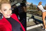 Mašlíkovou čeká nezvratný životní krok: Jako modelka jsem to nechtěla!