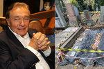 Hrob Karla Gotta (†80) řeší policie! O co jí jde?