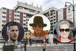 Spal tu Michael Jackson, Meryl Streep i Eden Hazard: Nahlédněte do pražského InterContinentalu