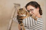 Kočičí horoskop: Vjakém znamení se narodila vaše kočka? Sedí to na ni?