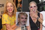 Zedníčková po pěti letech oznámila rozchod: Herce Matějku vyměnila za anděla strážného!