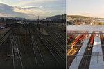 """Důstojná brána do Prahy: Terminál Smíchov skloubí 11 druhů dopravy, vyřeší i problém """"nevzhlednosti"""""""