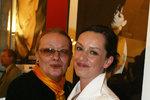 Vánoce Terezy Brodské v LDN: Chystá se za maminkou Brejchovou! A opustil ji syn