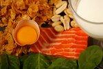 Vitamín B – víte, v čem je obsažen vitamín B?