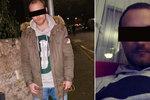 Britové zatkli hasiče Patrika (24) z Karvinska: Prý zneužil dítě a znásilnil ženu! Navíc se nemravně obnažoval?!