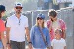 """Reese Witherspoon se děsí synovy puberty. """"Nejsem na to připravena,"""" říká!"""