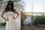 Brutální vražda modelky Violy (†34): Snažila se uniknout náboženské skupině!