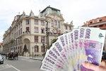 V pražské městské kase budou chybět peníze: Kvůli koronaviru 9 až 12 miliard korun