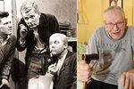 Herec Skopeček (94): Stěhování po třech letech! Nemůže být sám