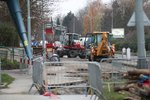Prasklá potrubí na Břevnově: Bez vody bylo 22 tisíc domácností! Zavřela i poliklinika