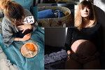 Babyboom pokračuje: Bibi z Ordinace poprvé ukázala novorozeného Vincenta!
