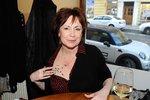 Oslavenkyně Ilona Svobodová: Přestála smrt manžela i synovo poškození mozku