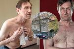 Antonín Duchoslav alias Viki Cabadaj: Dluhy kvůli operaci srdce!