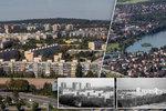 Praha 14 slaví 25 let: Byla tu poslední tvrz před branami města! Jak získal Černý Most své jméno?