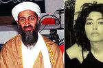 """Neteř Usámy bin Ládina """"obráží"""" bary s punkovou kapelou. Ke králi teroristů se nezná"""