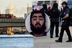 Terorista (†28) z mostu měl zákaz vstupu do Londýna. Do metropole ho dostala výjimka