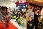 Vánoční jarmark Blesku: Na co se můžete těšit? Program na celý týden!