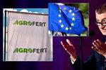 Babiš je ve střetu zájmů, potvrdil Brusel. Úřad Dostálové oponuje: Není rozhodnuto