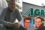 Rezignujte, nebo prodejte Agrofert. Opozice tepe Babiše za Bruselem potvrzený střet zájmů