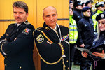 Souboj českých a slovenských policistů: Mareš byl tajný spolupracovník