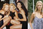 Houdová po 20 letech o Miss: Nenáviděla jsem to a cítila se odporně! Tak proč tam šla?