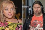 Hrozivé vzkazy z Finska: Opilý manžel Dominiky Gottové Timo hrozí sebevraždou!