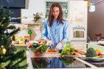 Jak si upravit vánoční jídelníček tak, abyste letos nepřibrali? Známe 7 triků!