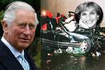 První slova prince Charlese po smrti Diany (†36)? Neskutečně chladnokrevná!
