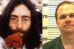 Před 39 lety popravili Lennona (†40): Co šokujícího udělal vrah hned poté?
