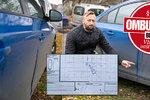 Pojišťovna nechtěla uhradit škodu, teď otočila! Jiřímu (42) pomohl Ombudsman Blesku