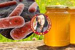 Aféra s antibiotiky v medu pokračuje: Ukrýval látku k léčbě lepry! Co čeká výrobce?