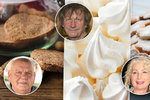 Recepty podle hvězd: Hložkovy pusinky, Nedvědovy ořechové sucharky a vínové cukroví podle Nálepkové