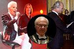 Smrt zpěvačky (†61) Roxette oplakává i král! Fanoušci na pohřeb nesmí
