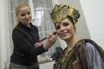 Operní pěvkyně Andrea Tögel Kalivodová: Vždycky jsem chtěla se zpěvem pokračovat v Praze