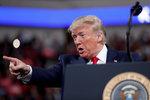 Drsná odplata za smrt generála: Politik nabízí 68 milionů za Trumpovu hlavu