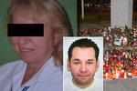 Obětí střelce Vitáska je i laborantka Dana T. (†64): Když umře maminka, sluníčko zajde...