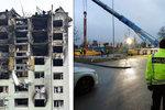 Tragédie v Prešově: Odborníci prozradili, co stálo za tragickým výbuchem