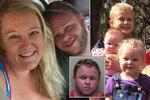 Muž zavraždil manželku i čtyři děti: Štvalo mě její rýpání, ve vězení budu mít klid, prohlásil