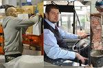 Minimální a zaručená mzda v roce 2020: Kolik máte jisté ve vaší profesi?