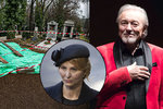 Pravda o hrobu Karla Gotta (†80): Proč Ivana spěchá na dokončení?!