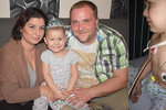 Viki (4) má nejhorší stupeň rakoviny: Nádor jí ochromil nožičky! Lékaři vytrhali i zoubky