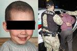 Vánoční zázrak! Martínka (4) brutálně zbil otec: Chlapec se poprvé usmál, hlásí z nemocnice