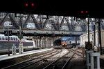 Ve Francii se stávkuje i na Štědrý den: Nepřestaneme, vzkazují železničáři