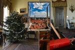 Praha na dlani: Britský velvyslanec má fantastický výhled, ohňostroje ho ale neohromí. Jak stráví Vánoce?
