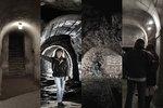 Pražské podzemí odkrývá svá tajemství: Čtvrtý ročník projektu Na den pod zem startuje