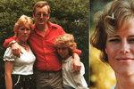 Naděje rodiny zavražděné Veroniky: Manžel v base během deskové hry prozradil, kde ji zakopal