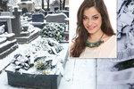 Záhada kolem hrobu herečky (†27) z Národního: Tajemný vzkaz i zákazy rodiny!